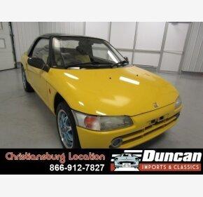 1991 Honda Beat for sale 101013734