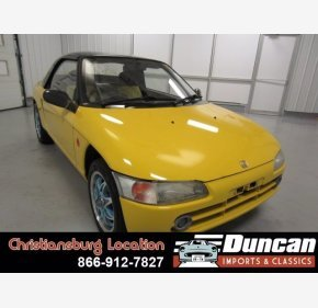 1991 Honda Beat for sale 101013734