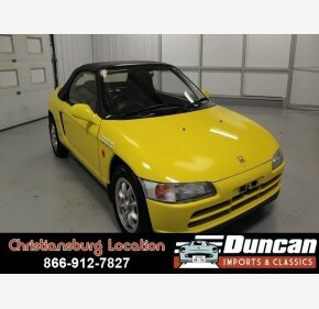 1991 Honda Beat for sale 101064929