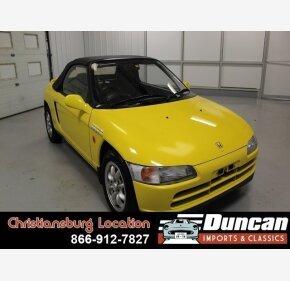 1991 Honda Beat for sale 101064929