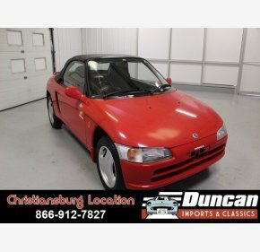 1991 Honda Beat for sale 101065418