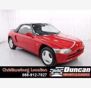 1991 Honda Beat for sale 101065418