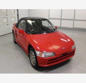 1991 Honda Beat for sale 101068092