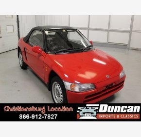 1991 Honda Beat for sale 101070125