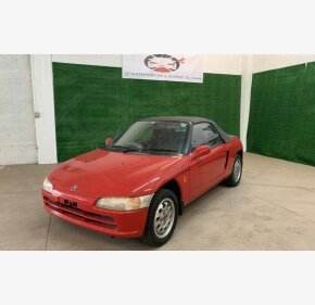 1991 Honda Beat for sale 101211409