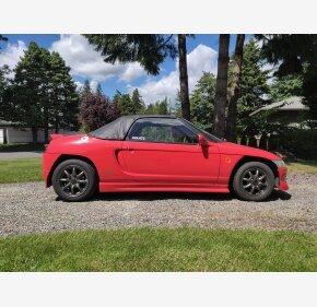 1991 Honda Beat for sale 101339607