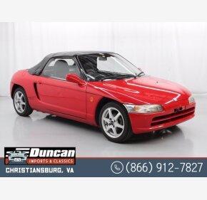 1991 Honda Beat for sale 101394783