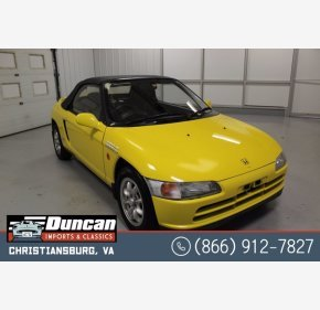 1991 Honda Beat for sale 101431564