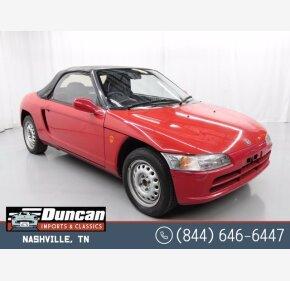 1991 Honda Beat for sale 101431568