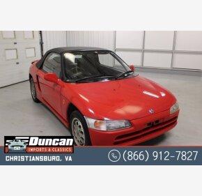 1991 Honda Beat for sale 101431569