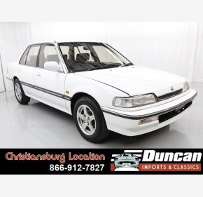 1991 Honda Civic for sale 101199406