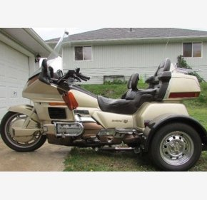 1991 Honda Gold Wing for sale 200648644