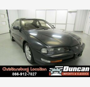 1991 Honda Prelude for sale 101013540