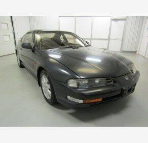 1991 Honda Prelude for sale 101013540