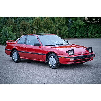 1991 Honda Prelude Si for sale 101380085