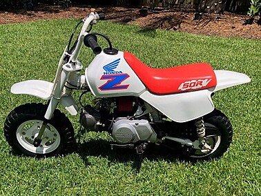 1991 Honda Z50R for sale 201170672