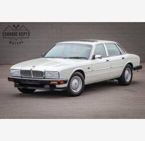 1991 Jaguar XJ6 Sovereign for sale 101318062