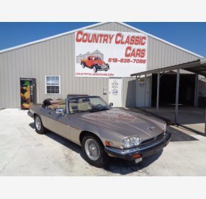 1991 Jaguar XJS for sale 101167929
