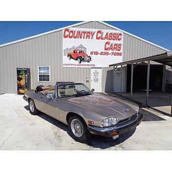 1991 Jaguar XJS for sale 101167929