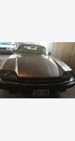 1991 Jaguar XJS V12 Convertible for sale 100768314
