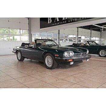 1991 Jaguar XJS V12 Convertible for sale 101209482