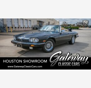 1991 Jaguar XJS V12 Convertible for sale 101246749