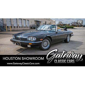 1991 Jaguar XJS for sale 101246749