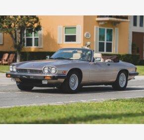 1991 Jaguar XJS for sale 101282666