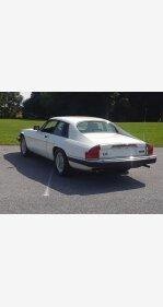 1991 Jaguar XJS for sale 101319922