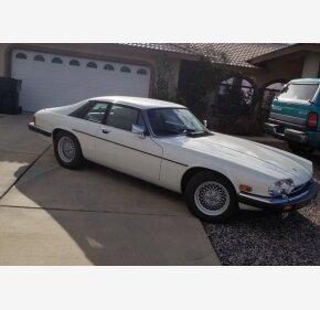 1991 Jaguar XJS V12 Coupe for sale 101328540