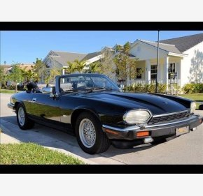 1991 Jaguar XJS for sale 101334581