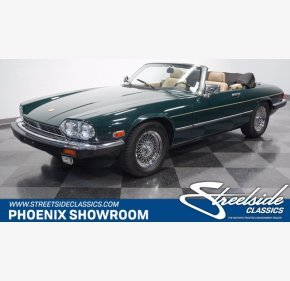 1991 Jaguar XJS for sale 101351594