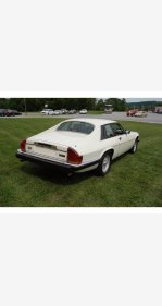 1991 Jaguar XJS for sale 101372982