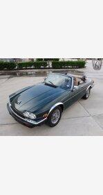 1991 Jaguar XJS V12 Convertible for sale 101400911