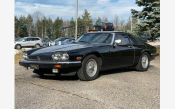 1991 Jaguar XJS for sale 101405939