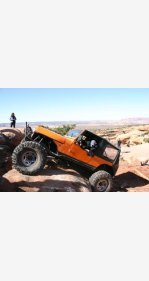 1991 Jeep Wrangler for sale 100986574