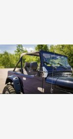 1991 Jeep Wrangler for sale 101195358