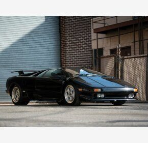1991 Lamborghini Diablo for sale 101106104