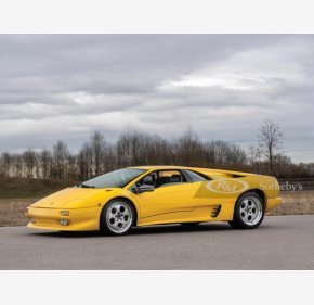 1991 Lamborghini Diablo for sale 101319465