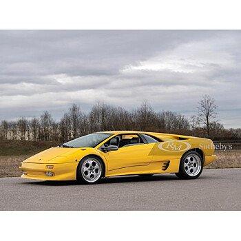 1991 Lamborghini Diablo for sale 101319465