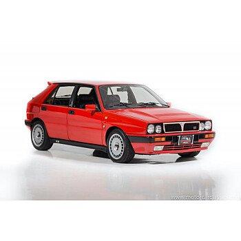 1991 Lancia Delta for sale 101258683