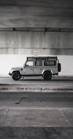 1991 Land Rover Defender for sale 101243608
