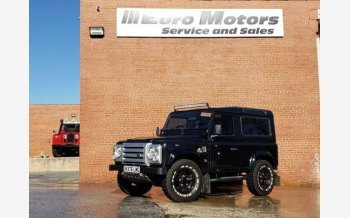 1991 Land Rover Defender for sale 101227457