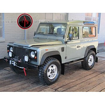 1991 Land Rover Defender for sale 101268457