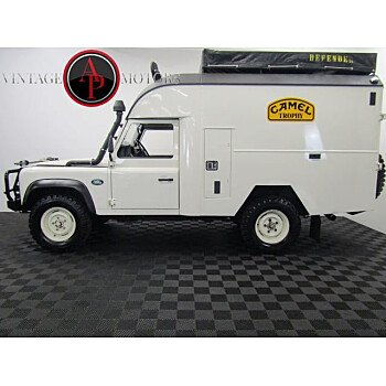 1991 Land Rover Defender for sale 101276176