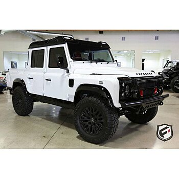 1991 Land Rover Defender for sale 101309243