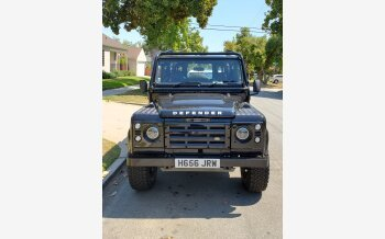 1991 Land Rover Defender 110 HSE for sale 101358753