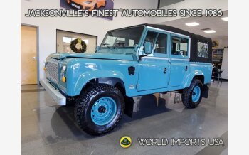1991 Land Rover Defender for sale 101486843