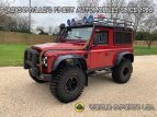 1991 Land Rover Defender for sale 101486910