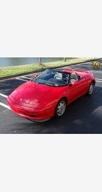 1991 Lotus Elan SE for sale 101052404